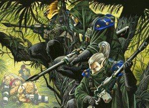 Rangers_Stalking