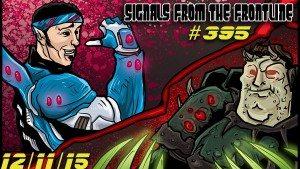 Signals Stinger 395