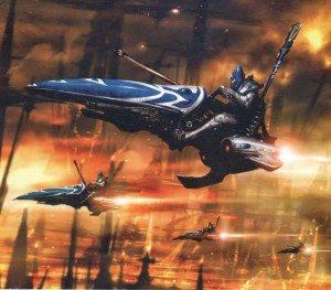eldar-shiningspears