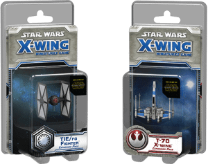 new x-wing!