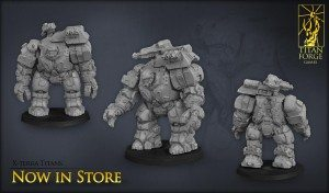 titan forge 3
