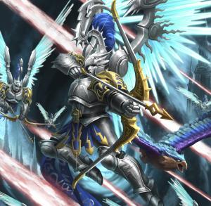 Knight Venator