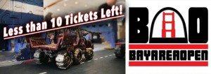 Slider BAO 10 tickets