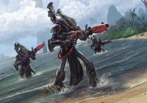 Wraithguard_Attack
