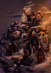 Blood Angel 2