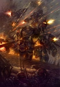Blood Angel 3