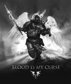 Blood Angel 4