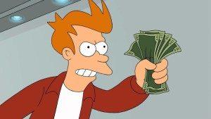 fry-money