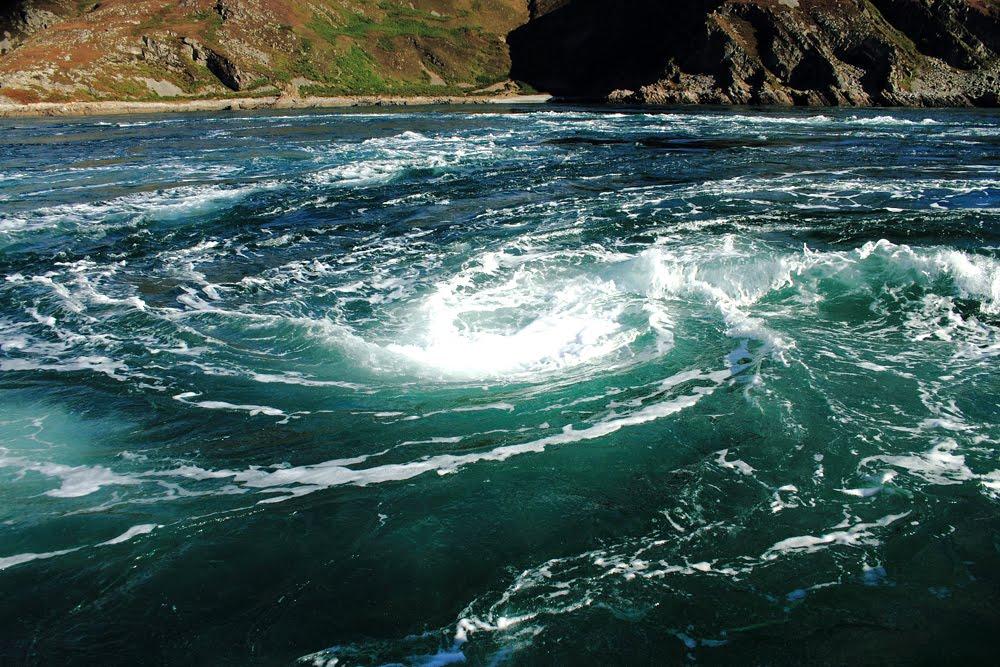 Ocean Maelstrom Annihilation: The Ulti...