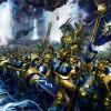 stormcast eternals go to war