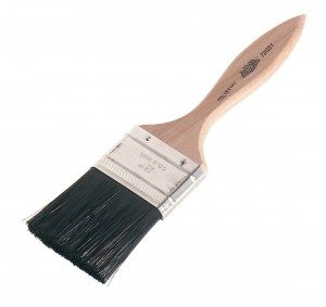 house paint brush
