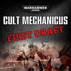 Cult Mech FAQ