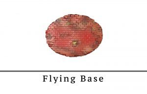 base webart image flying