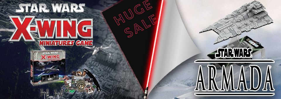 star wars sale slider