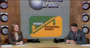 Point-Counter-Point
