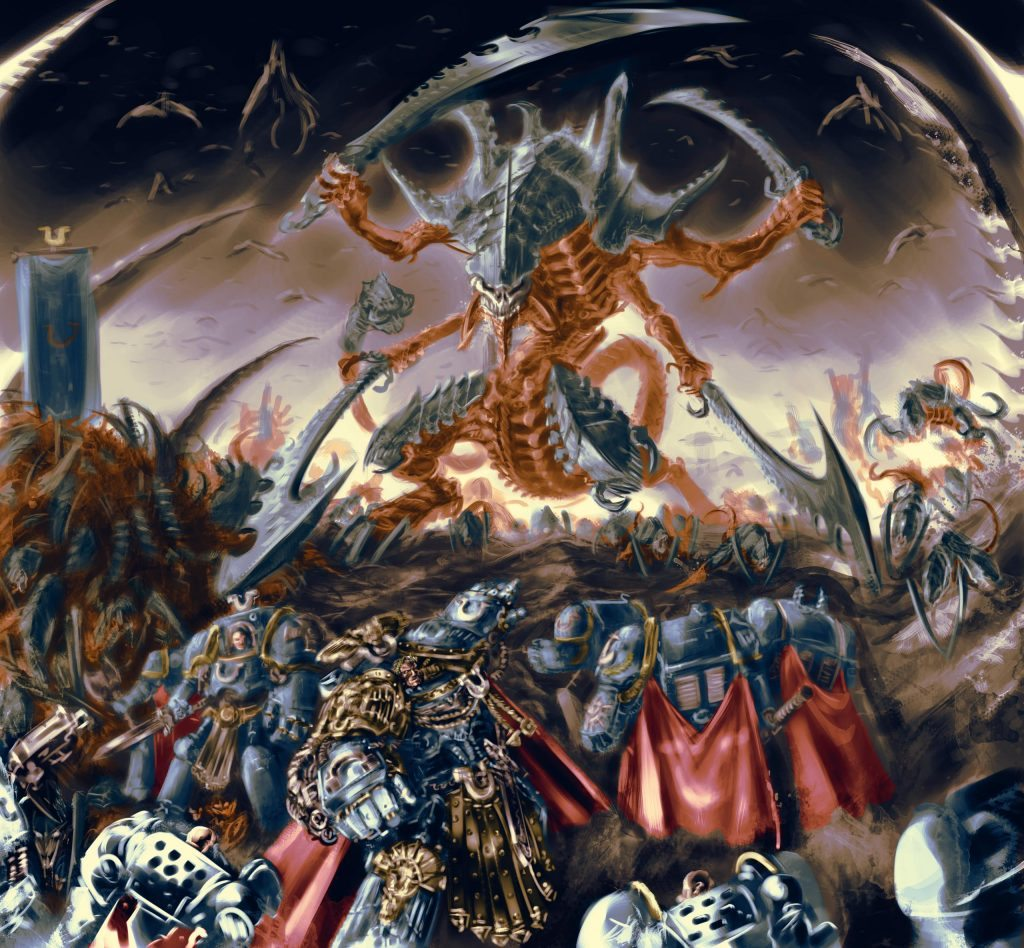 looking for 8th edition pdf tyranids codex