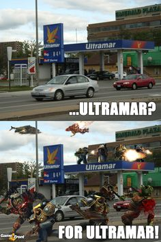 ultramarstation