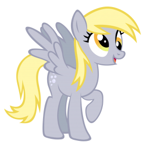 Derpy_hooves_vector_by_durpy-d4bwgwf