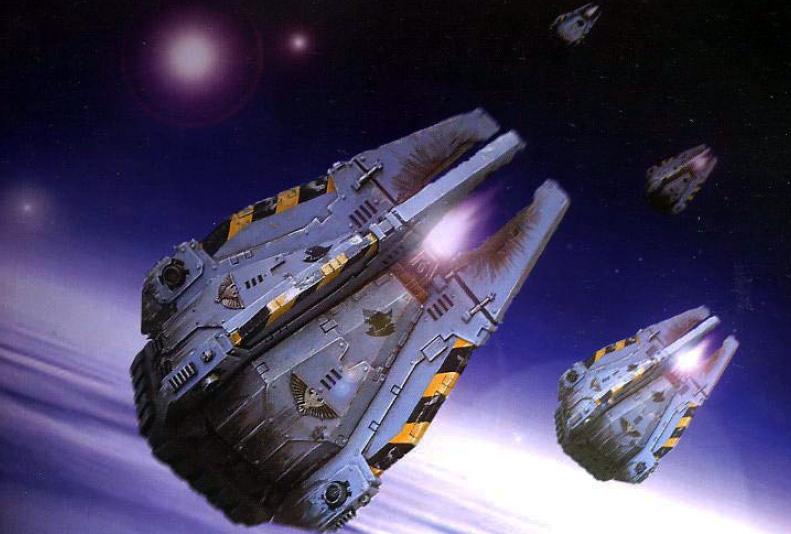 spacecraft pod - photo #47