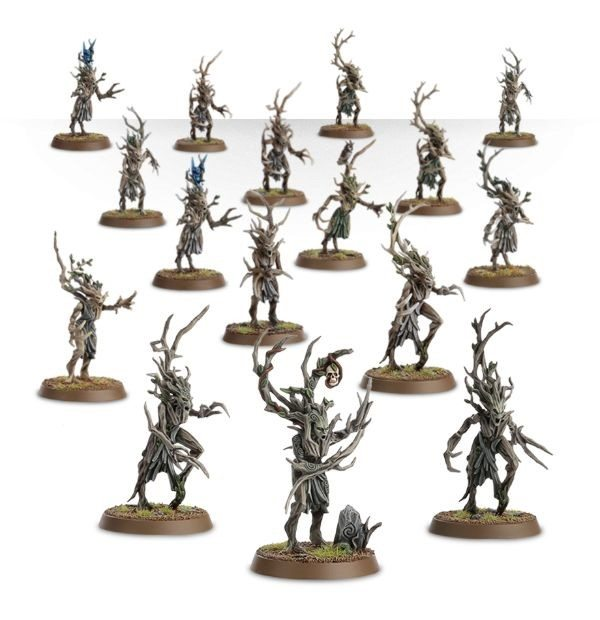 Age of Sigmar Faction Review – Sylvaneth Part 1 | Frontline