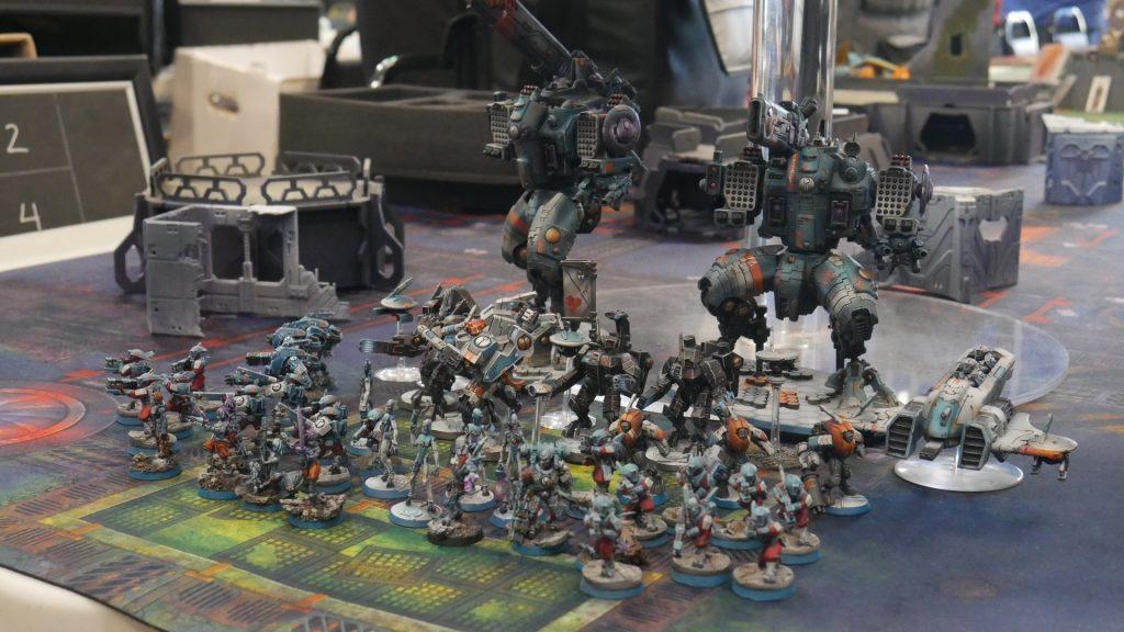 izzys army