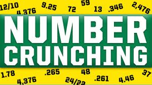 numbercrunching