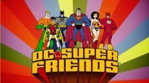 DC Super 1