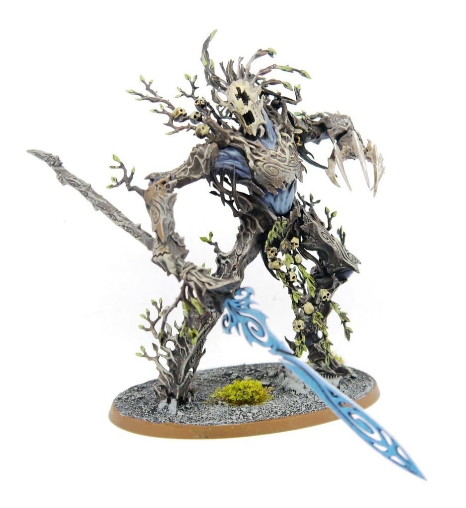 Sylvaneth Review: Spirit of Durthu | Frontline Gaming