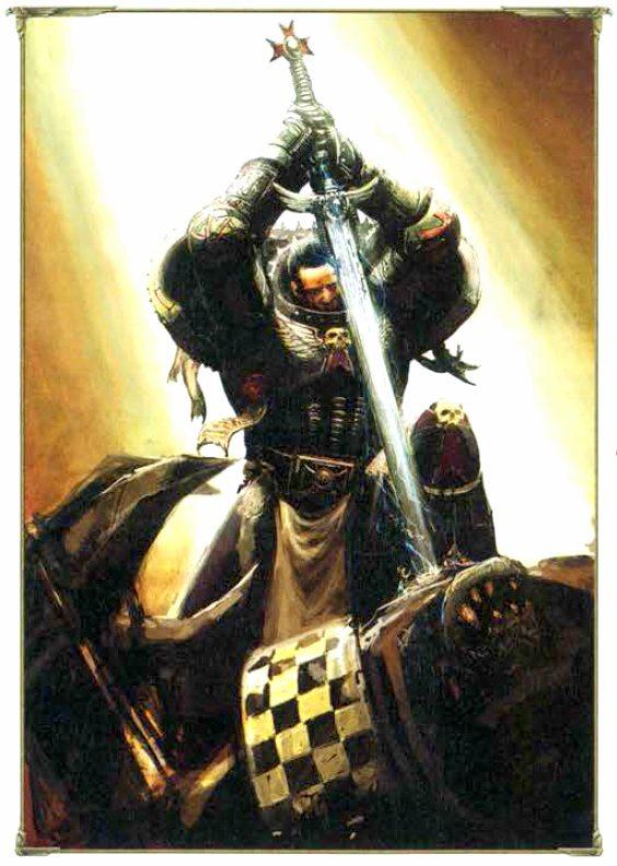 Champion Des Imperators