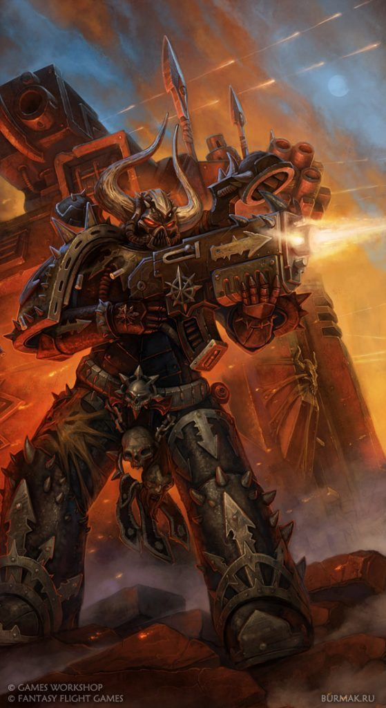 chaos space marines codex 8th ed pdf