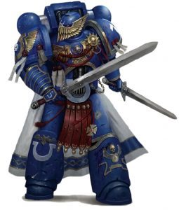 ultramarine_honour_guard