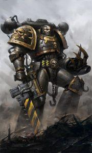 ironwarriorart