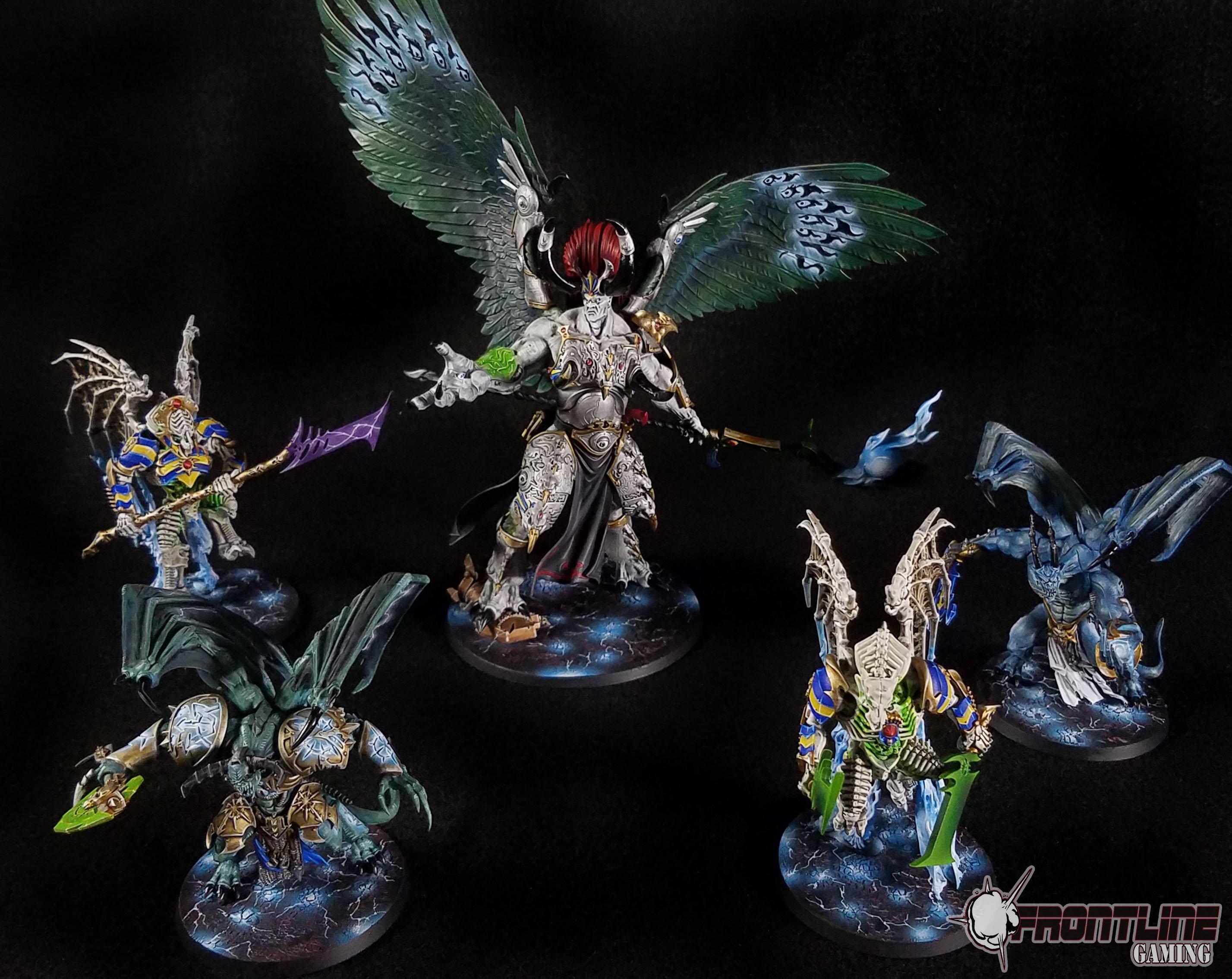 Team Magnus 6