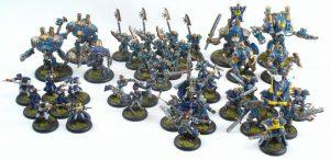 cygnar-army