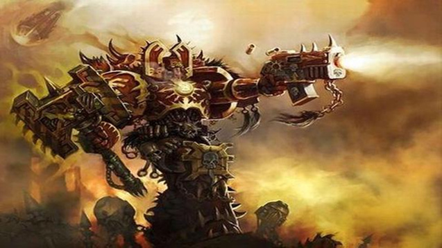 Chaos Space Marines Formation Review: Maelstrom of Gore | Frontline