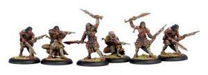 idrian skirmishers