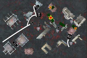 BB1-_Deathwatch_vs_Necrons_Turn_2_Deathwatch