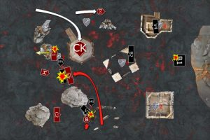BB2-_Deathwatch_vs_KDK_Turn_2_Khorne_Daemon_Kin