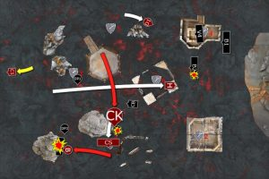 BB2-_Deathwatch_vs_KDK_Turn_3_Khorne_Daemon_Kin