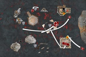 BB2-_Deathwatch_vs_KDK_Turn_5_Khorne_Daemon_Kin