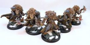 warpborn skinwalkers picture