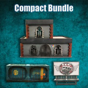 webcart Compact Bundle