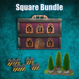 webcart SQUARE Bundle