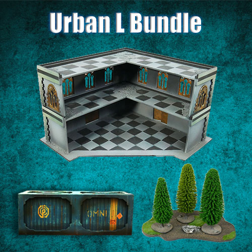 webcart Urban L Bundle