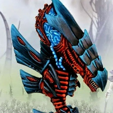 Tyranid Codex Review: Elites: Zoanthropes | Frontline Gaming