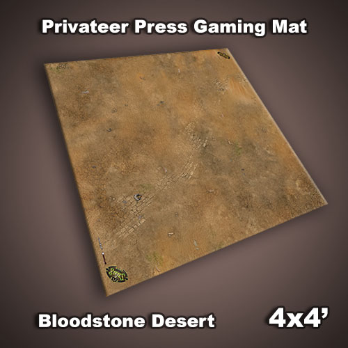 PPGM Bloodstone 4x4
