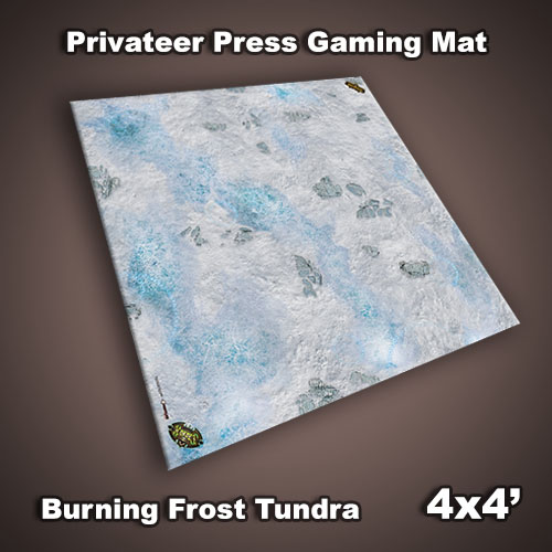 PPGM Burning Frost 4x4
