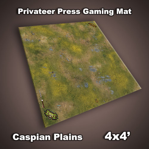PPGM Caspian Plains