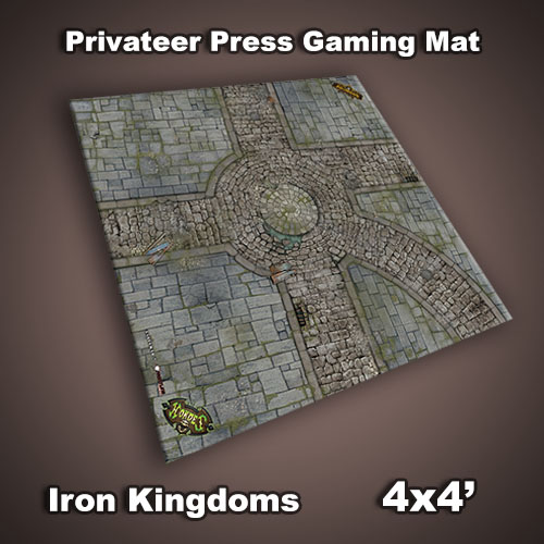 PPGM Iron 4x4