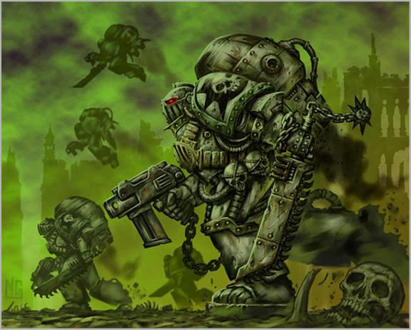 Space Marines Codex 7th Edition Pdf